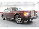 1981 Rolls-Royce Silver Spur