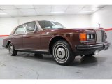 Rolls-Royce Silver Spur 1981 Data, Info and Specs