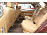 1981 Rolls-Royce Silver Spur Interiors