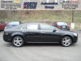 2012 Black Granite Metallic Chevrolet Malibu LT #58396720