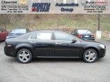 2012 Black Granite Metallic Chevrolet Malibu LT #58396712