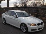 2009 Alpine White BMW 3 Series 335i Sedan #58396681