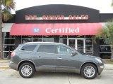 2011 Cyber Gray Metallic Buick Enclave CXL #58396673