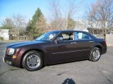 2005 Deep Lava Red Pearl Chrysler 300 Touring #58397188