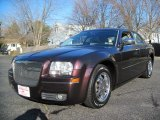 2005 Chrysler 300 Touring Data, Info and Specs