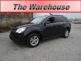 2010 Black Chevrolet Equinox LT AWD #58396573