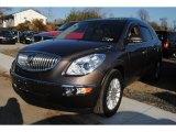 2010 Cocoa Metallic Buick Enclave CXL AWD #58397077