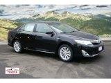 2012 Attitude Black Metallic Toyota Camry Hybrid XLE #58396557