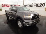 2012 Magnetic Gray Metallic Toyota Tundra Double Cab 4x4 #58396853