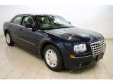 2005 Midnight Blue Pearlcoat Chrysler 300 Touring #58397030