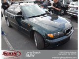 2003 Oxford Green Metallic BMW 3 Series 325xi Sedan #58396804