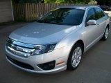 2011 Ingot Silver Metallic Ford Fusion SE V6 #58397024