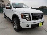 2011 Oxford White Ford F150 FX4 SuperCrew 4x4 #58396756