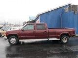 Chevrolet C/K 3500 1997 Data, Info and Specs