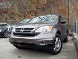 2011 Urban Titanium Metallic Honda CR-V LX 4WD #58448181