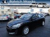 2012 Mazda MAZDA3 i Touring 4 Door