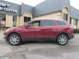 2009 Red Jewel Tintcoat Buick Enclave CXL #58447888