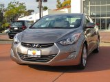 2012 Hyundai Elantra GLS