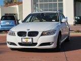 2011 Alpine White BMW 3 Series 328i Sedan #58447584