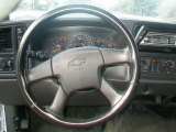 2003 Chevrolet Silverado 2500HD LS Extended Cab 4x4 Steering Wheel