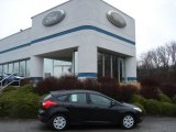 2012 Tuxedo Black Metallic Ford Focus SE 5-Door #58447531