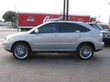 2008 Lexus RX 350 Custom Wheels