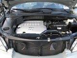 2008 Lexus RX 350 3.5 Liter DOHC 24-Valve VVT V6 Engine