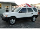 2003 Oxford White Ford Escape XLT V6 #58447829