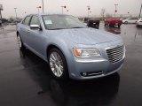 2012 Chrysler 300 Crystal Blue Pearl