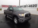 2012 Magnetic Gray Metallic Toyota Tundra TRD Double Cab 4x4 #58447794