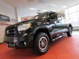 2011 Black Toyota Tundra TRD Rock Warrior Double Cab 4x4 #58448026