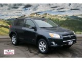 2011 Black Forest Metallic Toyota RAV4 V6 Limited 4WD #58447439