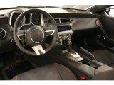 2010 Chevrolet Camaro LT Coupe Dashboard