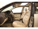 Cadillac Catera Interiors