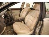 2000 Cadillac Catera Interiors