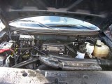 2005 Ford F150 XLT SuperCab 5.4 Liter SOHC 24-Valve Triton V8 Engine