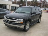 2005 Black Chevrolet Tahoe LT #58501687
