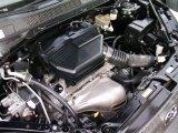 2005 Toyota RAV4 Engines