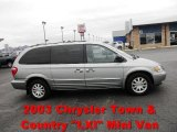 2003 Satin Jade Pearl Chrysler Town & Country LXi #58501926