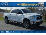 2008 Super White Toyota Tundra SR5 CrewMax #58501911