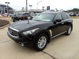 2012 Infiniti FX 35