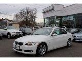2009 Alpine White BMW 3 Series 328i Coupe #58501345