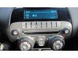 2010 Chevrolet Camaro LT Coupe Audio System