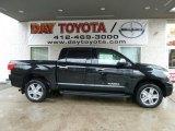 2012 Black Toyota Tundra Limited CrewMax 4x4 #58501338