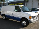2005 Ford E Series Van E250 Cargo