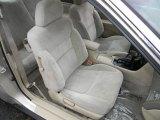 1994 Honda Accord Interiors