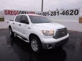 2011 Super White Toyota Tundra TSS CrewMax #58501620
