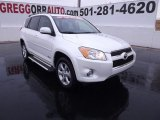 2011 Super White Toyota RAV4 Limited #58501619