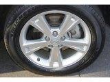 2008 Lexus RX 400h AWD Hybrid Wheel