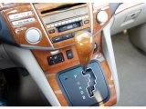 2008 Lexus RX 400h AWD Hybrid CVT Automatic Transmission